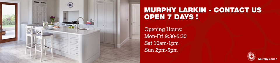 Contact Us - Murphy Larkin