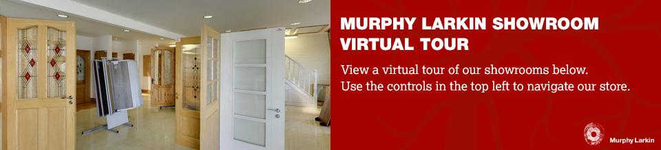 Murphy Larkin- Virtual Tour